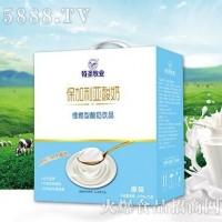 特圣牧业保加利亚酸奶210mlx12盒
