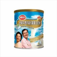 南山金装中老年高钙奶粉
