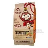 泼猴小圣手剥草本核桃坚果休闲食品零食105g