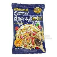 谷物源 奇亚籽水果燕麦片20g