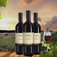 法瑞斯 2011赤霞珠葡萄酒招商