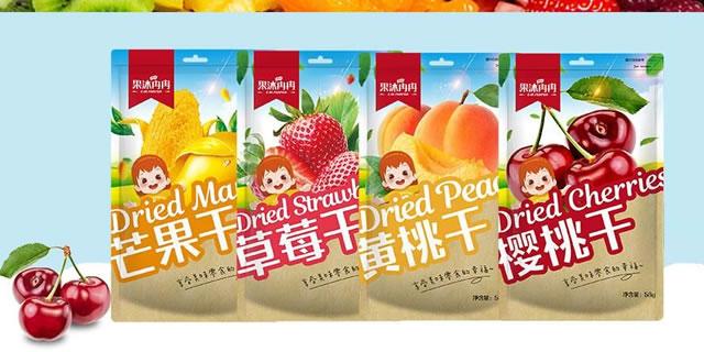 黑龙江卓冉食品有限公司