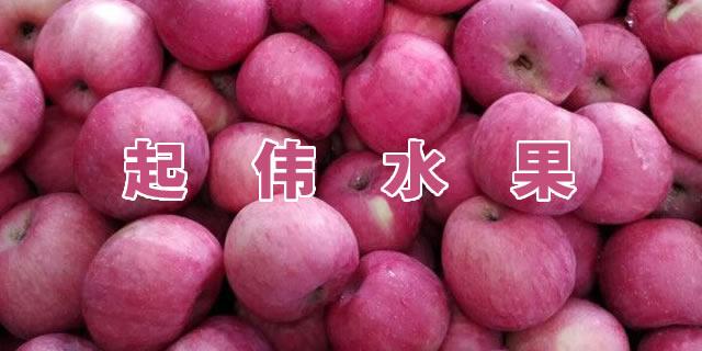 山东省沂水县起伟水果购销服务中心招商