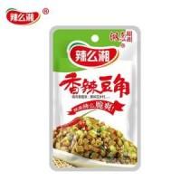 辣么湘香辣豆角湖南特产休闲零食22g