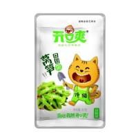 山椒味莴笋零售一元装30g