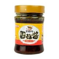 采菇仔 香菇酱调味品220g
