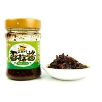 采菇仔香菇酱调味品220g