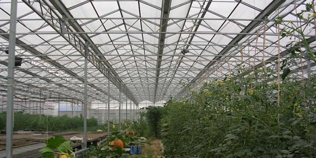 山东豪达瑞科温室设备科技有限公司