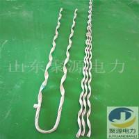 光缆耐张预绞丝厂家 悬垂预绞丝加工出口型光缆预绞丝
