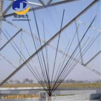 电力金具 防鸟刺厂家 弹簧防鸟刺 风力驱鸟器 防鸟刺