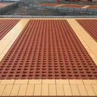 PC仿石砖-陶瓷透水砖-岩土砖-烧结砖-陶土砖-舒布洛克砖
