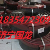 Y300*16/220*16导料槽防溢裙板