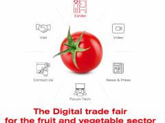 意大利水果和蔬菜行业线上交流会