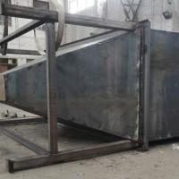 供货江苏塑料厂生产定制汇泉一体化地埋式污水处理装置环保