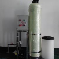南京一体化软化水设备系统